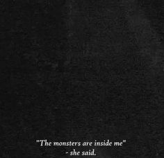 #monsters