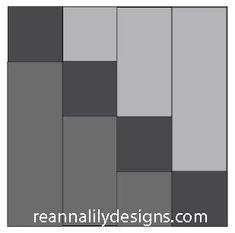 DiagonalBlock-ReannaLilyDesigns.jpg 309×306 pixels