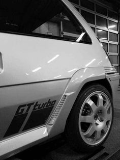 Gt Turbo, Bike, French, Cars, Renault 5, Sweet Cars, Bicycle, French People, Autos