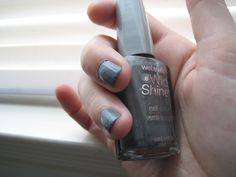 Make matte nail polish!!! IVE ALWAYS WANTED TO DO THIS!!!! and i tried it and it works!!!!! OH MY GOSH!!!!!!!