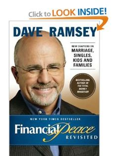 Financial Peace Revisited: Dave Ramsey: 9780670032082: Amazon.com: Books