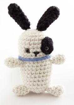 Image of Amigurumi Puppy