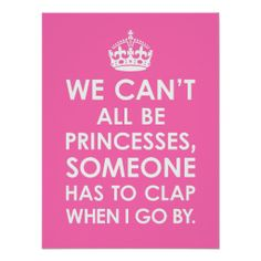==Big Save on          	Funny Hot Pink We Can't All Be Princesses Poster           	Funny Hot Pink We Can't All Be Princesses Poster in each seller  make purchase online for cheap. Choose the best price and best promotion as you thing Secure Checkout you can trust Buy bestHow to     ...Cleck Hot Deals  http://www.zazzle.com/funny_hot_pink_we_cant_all_be_princesses_poster-228906823211582795?rf=238627982471231924zbar=1tc=terrest