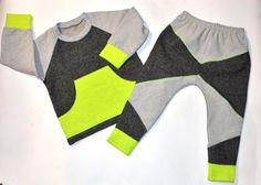 Fantazyjny dresik - Rozin - Ekologiczne ubranka dla dzieci