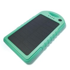 Solar Bank Chargers