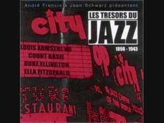 Jerry Jerome, Charlie Christian - I Got Rhythm