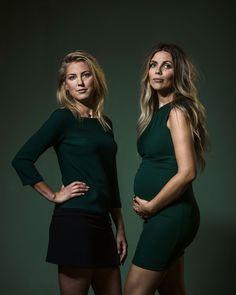 """Ruim  200.000 jonge vrouwen volgen de online voedingsadviezen van The Green Happiness. Oprichters Tessa Moorman en Merel von Carlsberg: """"Het lichaam heelt zichzelf, als je het maar de juiste middelen geeft."""""""