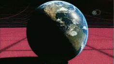 Vía youtube.com 18- Aquí tenemos otra imagen. La hasta hace poco mayor estrella conocida, VY Canis Majoris es 1 billón de veces mayor que nuestro sol. La VY Canis Majoris es una hipergigante roja, localizada en la constelación de Canis Major.