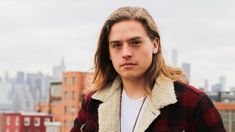 The Post-Suite Life Life of Dylan Sprouse