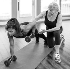Karen Sydenham - One on One Fitness Teacher Training. Call: 604.599.5561 Surrey, Delta, Cloverdale and White Rock, BC.