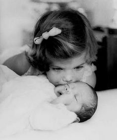 Avedon's pictures of the Kennedys