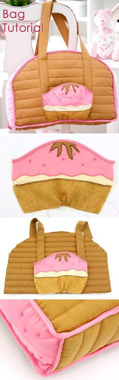 I suggest you make a bag with handles in the technique of patchwork with delicate applique cupcake. DIY Tutorial. Шьем сумку с ручками.  http://www.handmadiya.com/2015/09/shopper-bag-with-handles.html