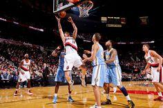 Cleveland Cavaliers, New York Knicks, Portland Trail Blazers, Brooklyn Nets, San Antonio Spurs y Denver Nuggets son los equipos que han rediseñado sus uniformes de cara al nuevo curso en la NBA.