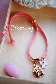 Μαρτυρικα βαπτισης βραχιολια - Blooming Bloom, Charmed, Bracelets, Jewelry, Fashion, Moda, Jewlery, Jewerly, Fashion Styles