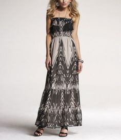 Want this maxi dress from Express.