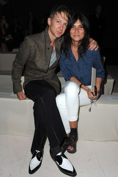 A master class taught by Emmanuelle Alt