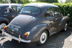1964 Morris Minor 1000 2 door saloon