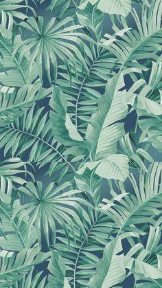 Luxury Art Deco Palm Wallpaper Uk - Art Deco Palm Wallpaper Uk Best Of Palma Tropical Wallpaper Navy In 2019 Iphone Wallpaper Tropical, Palm Wallpaper, Pastel Wallpaper, Wallpaper Backgrounds, Glitter Wallpaper, Mint Green Wallpaper, Leaves Wallpaper, Macbook Wallpaper, Print Wallpaper