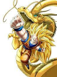 Puño del dragon!!!