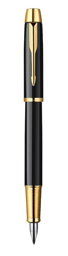 Parker fountain pen. A classic gift for new grads, great promotions, or people who love to write