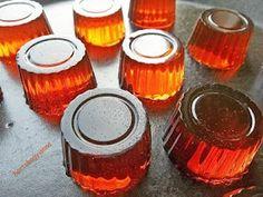 Kakukkfű: Cukormentes gumicukor házilag :-) Evo