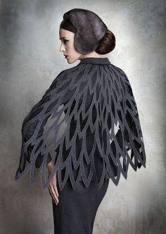 Yulia Yanina - Alta moda - Autunno-Inverno 2013-2014
