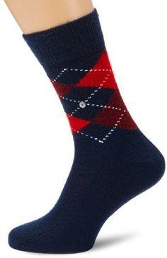 Burlington Herren Socken 24284 Preston SO
