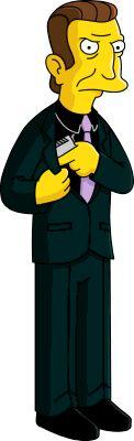 Legs - Simpsons Wiki