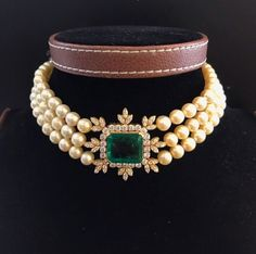 Types of Indian Jewelry Designs – Fashion Asia Bridal Jewelry, Beaded Jewelry, Gold Jewelry, Pearl Jewelry, Pearl Necklace Designs, Indian Jewelry Sets, Jewelry Model, Jewelry Shop, Gold Jewellery Design