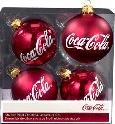 CocaCola Christmas Tree @cocacola