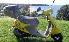 Cheap scooter rental in Rarotonga. Cook Islands scooter hire has scooter rentals deals, discounts & special offers for Rarotonga scooter rental. Our collection of automatic rental scooters Cook Islands are easy to ride and cheap to rent.