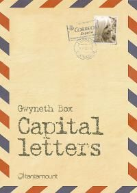 Capital Letters designed by Fernando Ariel. | TP: Simple, eye-catching and beautiful. ★