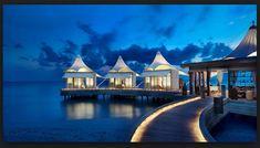 W Retreat and Spa Maldives / W Retreat y Spa Las Maldivas Maldives Honeymoon, Visit Maldives, Honeymoon Vacations, Maldives Resort, Honeymoon Destinations, Dream Vacations, Maldives Beach, Maldives Tour, Resort Spa