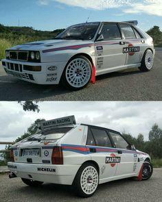 Lancia Delta, Vehicles, Car, Vehicle, Tools