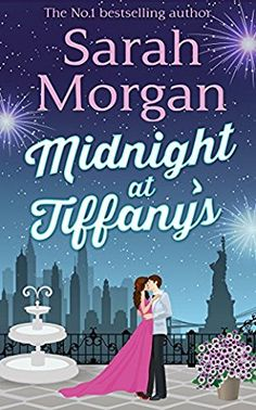 21 December 2016 : Midnight At Tiffany's by Sarah Morgan http://uk.dailyfreebooks.com/bookinfo.php?book=aHR0cDovL3d3dy5hbWF6b24uY28udWsvZ3AvcHJvZHVjdC9CMDE3Q0RUWk4wLz90YWc9a3VmZmJsLTIx