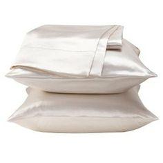 White children's satin pillowcase. Fits a standard 20x30 inch pillow. $15 www.naturalhairkids.com   www.etsy.com/shop/naturalhairkids #naturalkids #naturalhairkids #naturalhair #naturalhairstyles #naturalhaircommunity #naturalhairinspiration #teamnatural #kidswag #kidhairstyles #kidhairinspiration #cutekids #naturalhairdaily #curlbox #naturalhairdoescare #curlykids