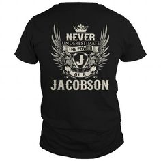 Cool  JACOBSON J 2017 AWESOME Shirts & Tees
