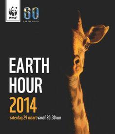 Save the date! Earth Hour 2014, ga jij de uitdaging aan? Weten wat jij kunt doen? Klik op de pin! Wwf Earth Hour, Bonfire Night, Save The Planet, Meet, In This Moment, Movie Posters, Life, Giraffes, 40th Birthday