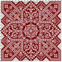 "Gallery.ru / efiefi - Álbum ""crochet de filete"""