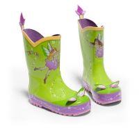 Kidorable Fairy Rain Boots (worn by Suri) $29