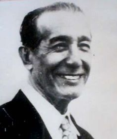 Miguel Matamoros, 1894 - 1971.  Santiago de Cuba, Cuba