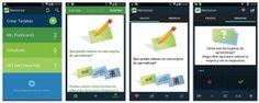 Excelente solución para crear tarjetas de memoria en web y móvil - quaronlinecomunidad®