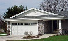 Garage Door Photo Gallery - Residential