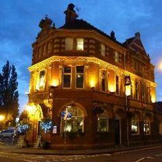 the junction pub harborne - Google Search
