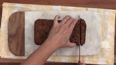 This Banana Bread Has a Secret Ingredient | Can you guess what it is?