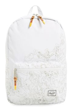 Herschel Supply Co. 'Settlement - Winnie the Pooh™' Backpack