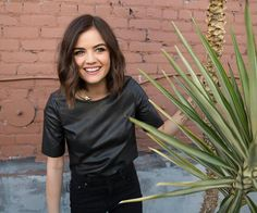 Lucy Hale 28