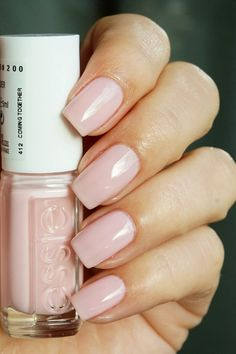 """Essie """"Coming Together"""""""
