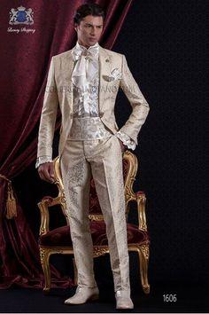 Die 33 besten Bilder von Barock | Barock, Bräutigam anzug