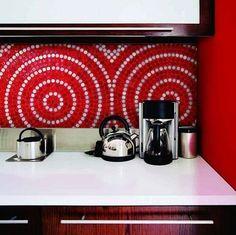 Ha már főzöl tedd azt egy stílusos konyhában! #sicis #neoglass #dianared a…